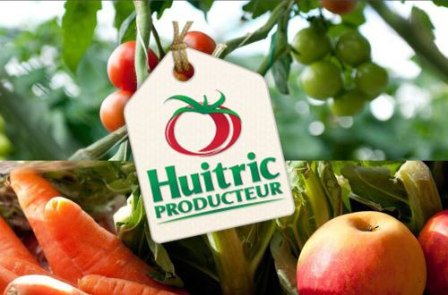 HUITRIC PRODUCTEUR