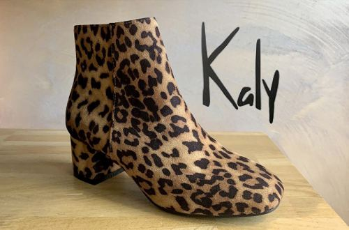 KALY CHAUSSURES