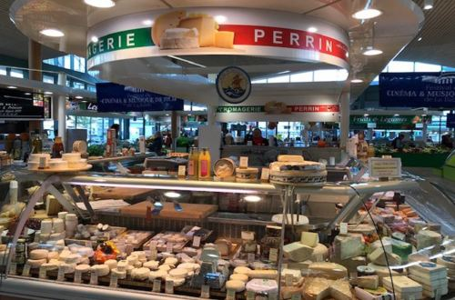 FROMAGERIE PERRIN